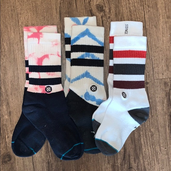 Stance Other - 3 Pair Bundle - Stance Socks
